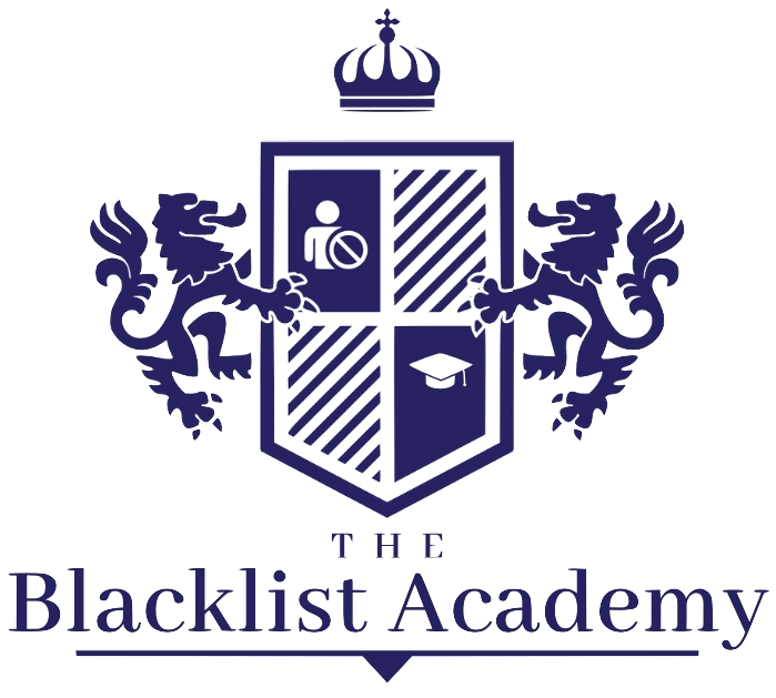 The Blacklist Academy
